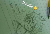 doodle boy