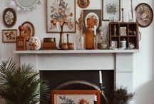 inspiration | living room / beautiful living rooms