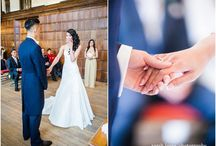Wedding photography - ceremonies