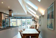 Roof lights / Ceiling light