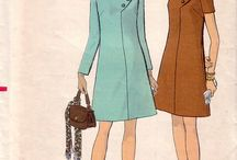 Moda de antaño