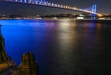I love Istanbul,Turkey❤