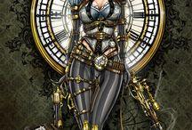 Lady Meckanica