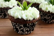 Mint Condition / Recipes calling for mint flavor. Most involve chocolate.