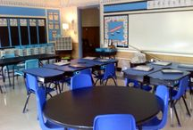 Classroom  / by Julie Anne LaFrenere