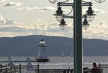 Vermont in August