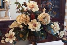 Floral fix