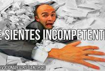 El Cristiano y La Incompetencia