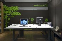 Commercial Office / Ideas for office's space.