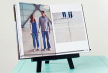 Photo book ideas / Pienter Projects