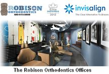 The In-Ovation Braces Difference  / by Robison Orthodontics