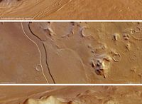 Mars / This board has images of Mars, and any images of technology being developed to travel to Mars and observe and study it. Additionally I have posted some controversial theories about the Martian planet. / by Flo Davila