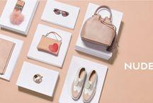 Nude - Taschen, Schuhe & Accessoires in der Trendfarbe / Nude avanciert bei Accessoires zu unserer Lieblingsfarbe!  ►http://bit.ly/KONEN-Nude-P  Softe Töne von Creme über Beige bis Rosé lassen sich spielend zu allen Tönen kombinieren. Die Taschen von ABRO und COCCINELLE, Sonnenbrillen von CÉLINE und RAY BAN und Schmuck von MARJANA VON BERLEPSCH eignen sich perfekt für sommerliche Outfits, z.B. in Weiß und Metallic.