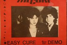 The Cure / by Shannon Roman