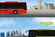 Bus Livery