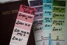 Christian - creatief