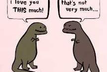 Funny stuff! :D   Cositas graciosas! :D / Viste cuando lees algo y te reís? Bueno eso. :D