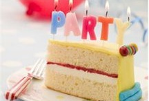Party Ideas / by Michelle Mazza