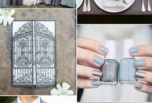 Wedding Color Palettes / Need some inspiration for your wedding? Not sure what color scheme to go with? Check out this board for the most beautiful wedding color combinations!