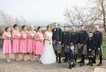 A&M Wedding / Wedding