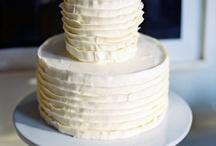 Ivory White Wedding