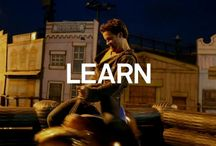 Videos / Learning / Filmpjes voor in je training