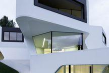 Projekty domów i wnętrz