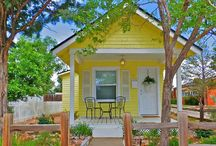 Tiny Vacation Home / Tiny Vacation Home / by Barefoot Sister