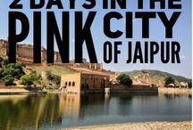 India - Jipur