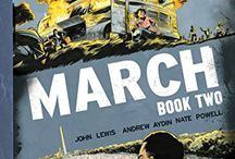 Civil Rights Books for Middle Schoolers