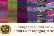 About Colour