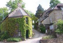 à voir en France Mayenne Sarthe / ancienne province du Maine