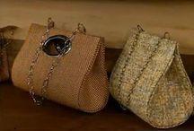 bolsos sin coser