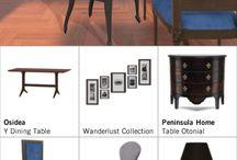 Denis Design Home me