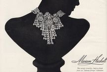 Jewelry advertising