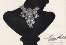 Miriam Haskell Vintage
