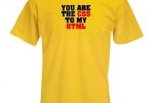 Freak, Geek & Funny T-Shirts