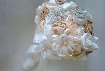 Svadobnekyticelucia.sk - Bouquets by Lucia / Svadobné kytice