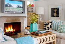 Living Room / by Laurie Allred