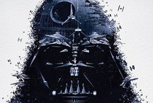 """Star Wars Identities"""