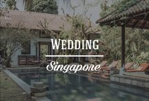 Wedding Venues Singapore / This most important day is meant to make everything your style and celebrate it your way with your love. Be inspired by different themes that fit your personality the most and plan! From simple rustic-style to romantic garden theme, explore now.
