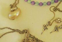 "Crochet jewelry-Πλεκτό κόσμημα ""Από χέρι σε χέρι"" Κλεοπάτρα Χρήστου / Ανακαλύψτε την σελίδα μου στο facebook ""Από χέρι σε χέρι"" https://www.facebook.com/cleopatrachristou1/?fref=ts"