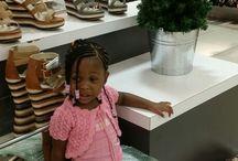 Avery LilMissDiva Arukwe / Everything Kiddie