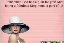 Quotes: step-mom