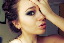 Make-up  / My experience/ my girls