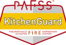 PAFSS (Pneumatically Actuated Fire Suppression Systems)