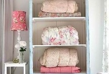 DIY house crafts / Accessories