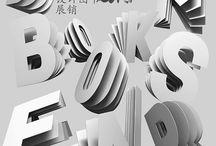 Unit 4- 3D Typography