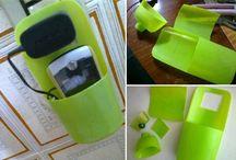 DIY- Plastic Upcycle