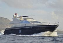 SAKURA / #motoryacht, #yacht, #bluevoyage, #yachtcharter, www.cnlyacht.com